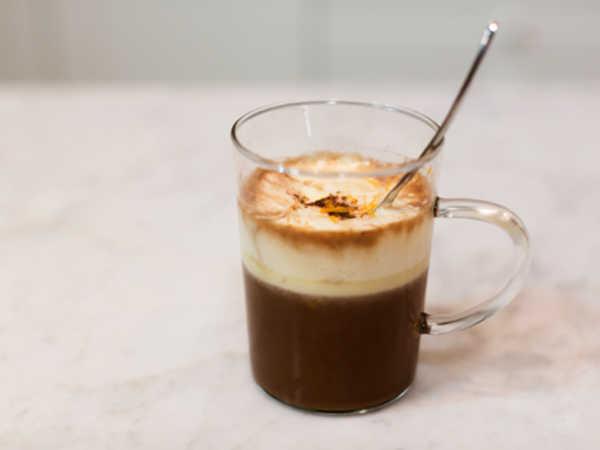 kaffechoklad